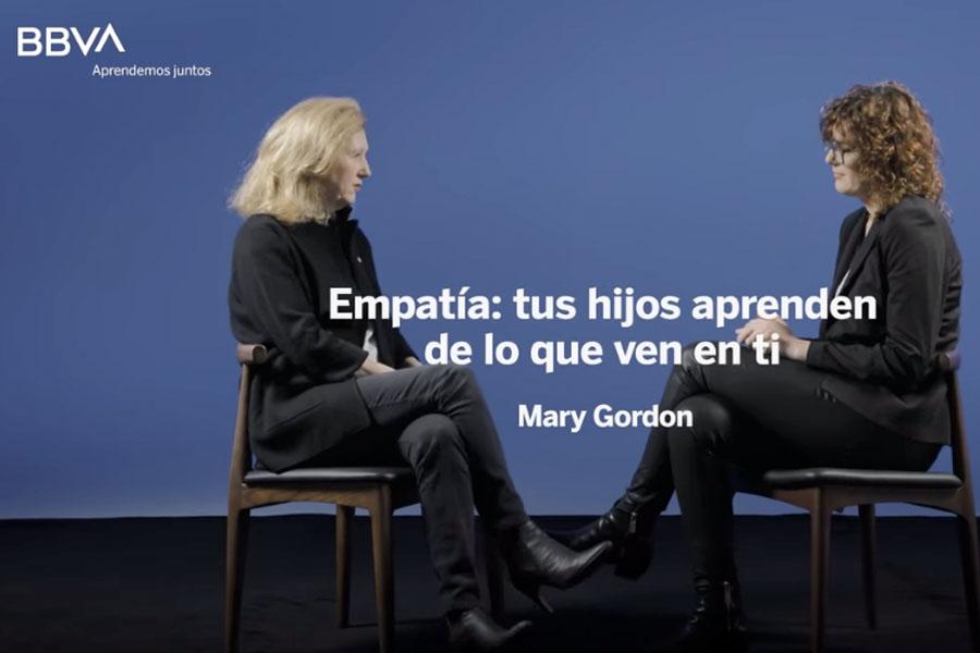 Empatia: tus hijos aprenden de lo que ven en ti
